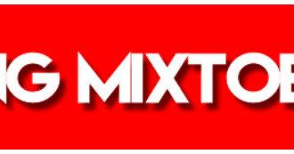 Indeling Mixtoernooi