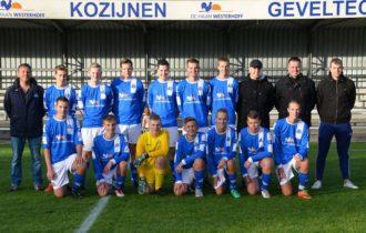 GSVV/Buitenpost JO17-3