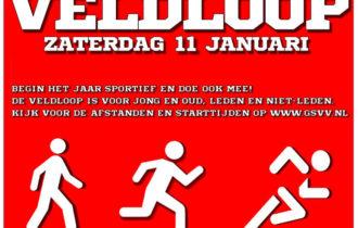 Veldloop GSVV 2020
